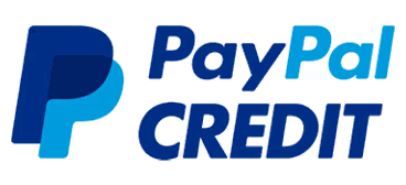 Paypal Credit for Fitness Equipment