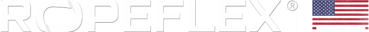 ropeflex logo