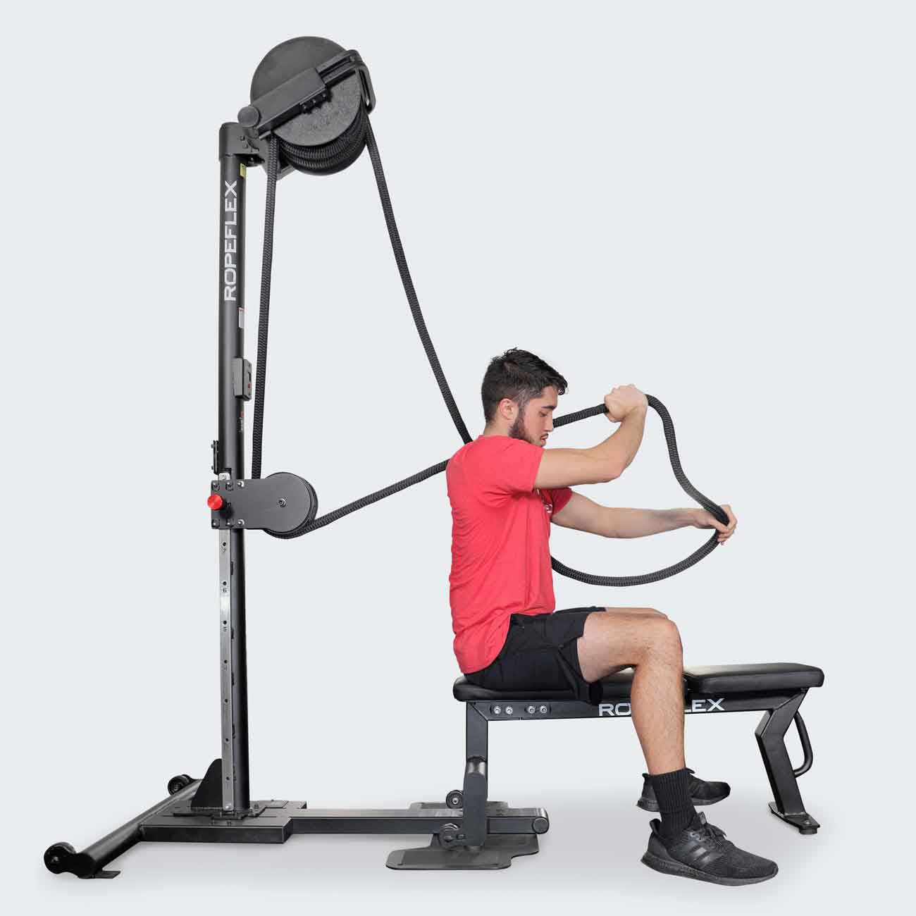 rx2500 rope trainer